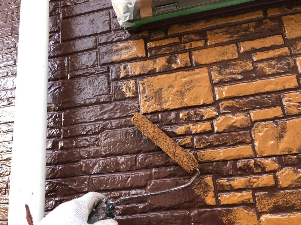 神奈川県 リノア 屋根外壁塗装実績 (1)