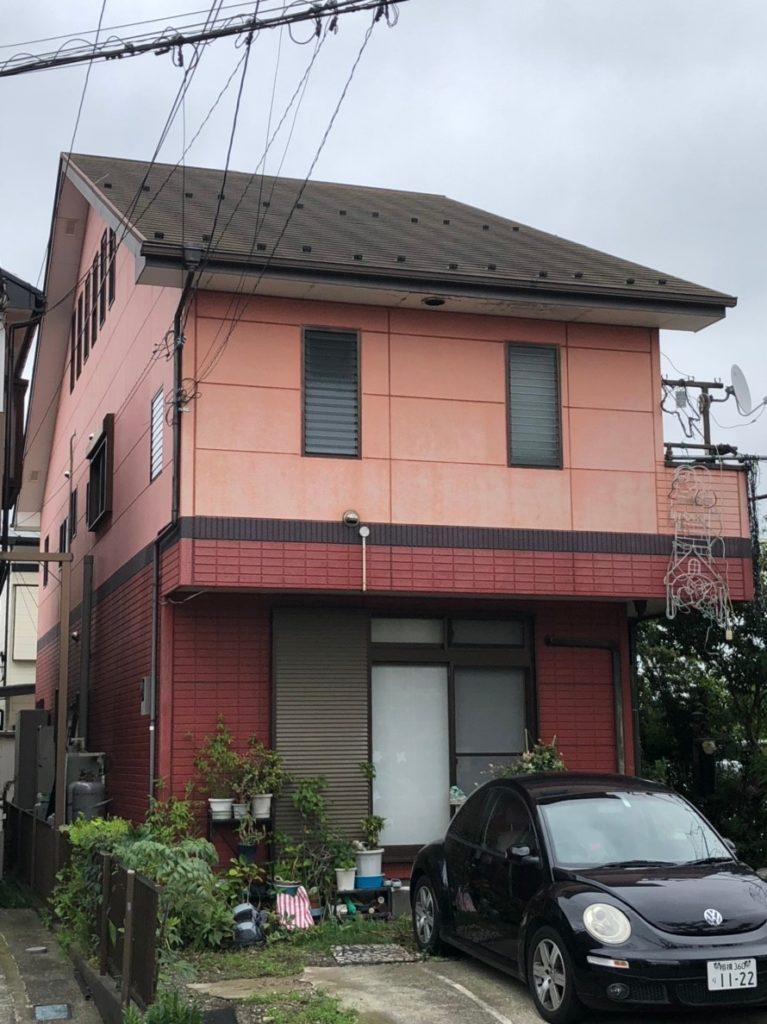 外壁塗装 リノア