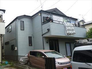 外壁塗装 屋根塗装 秦野市 T様邸