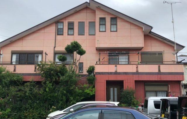 外壁塗装リノア