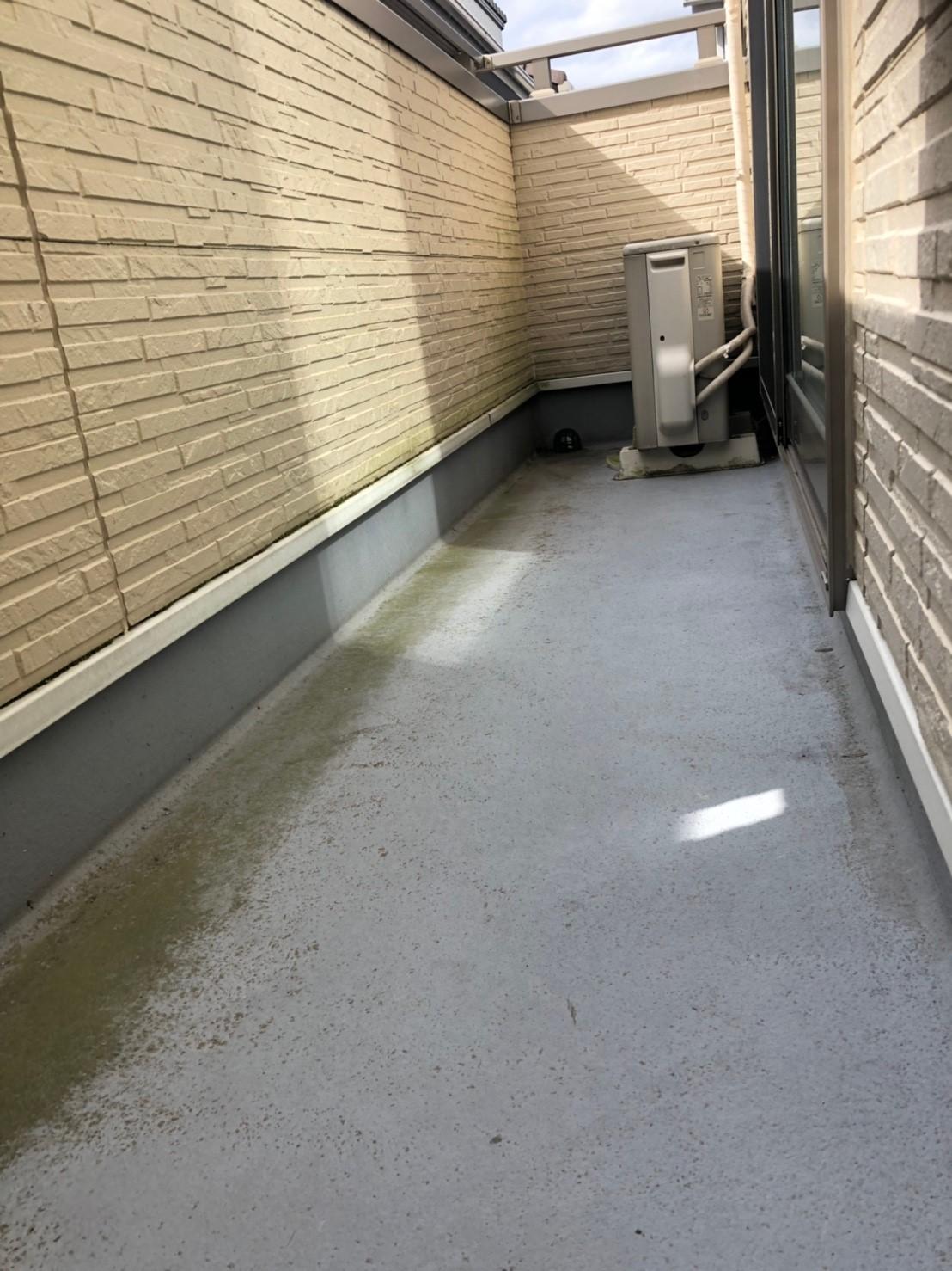 神奈川県 リノア 屋根外壁塗装実績