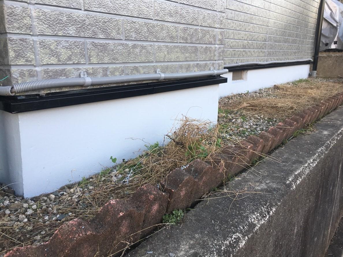 神奈川 リノア 外壁塗装