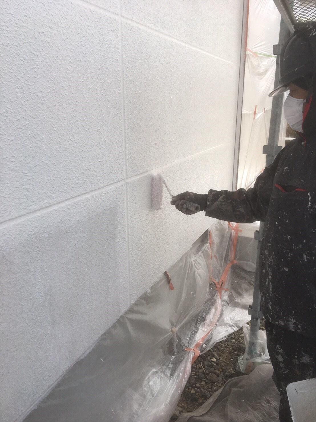 外壁塗装 厚木市
