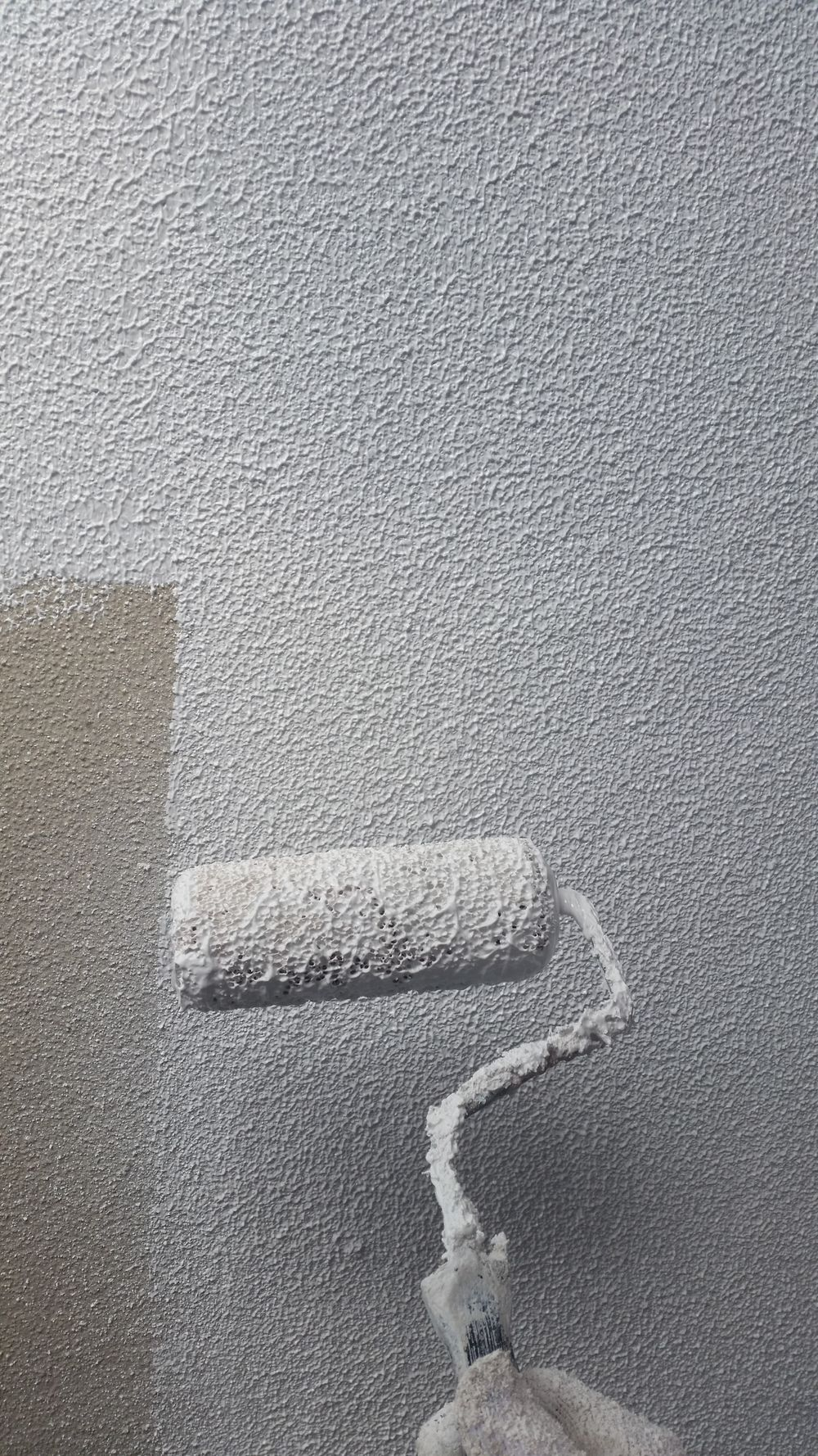 外壁塗装 屋根塗装 モルタル