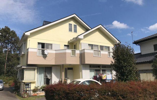 伊勢原厚木 外壁塗装 屋根塗装 (10)