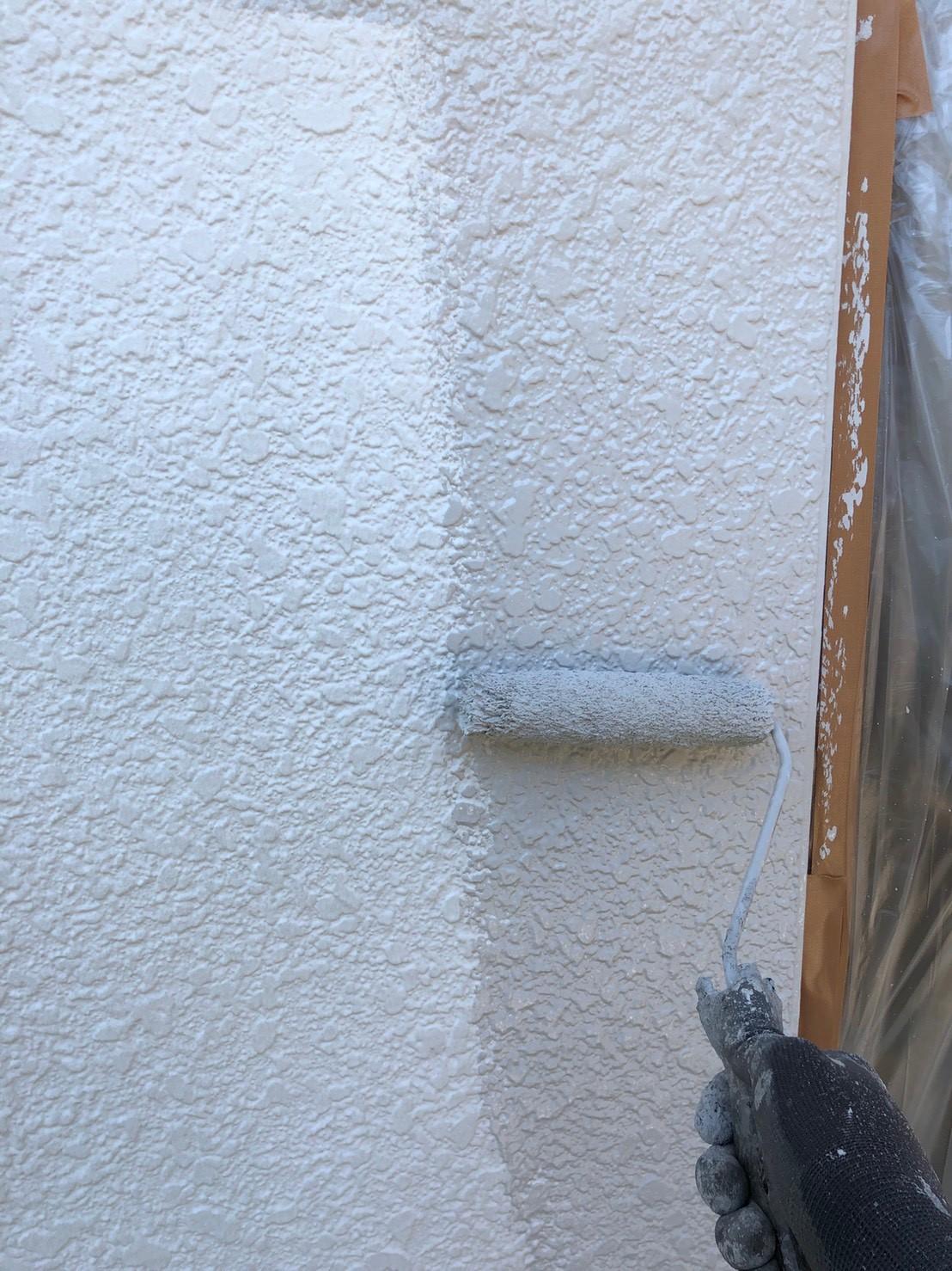 外壁塗装 秦野