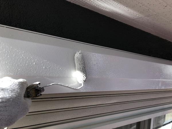 神奈川県平塚市 外壁塗装 屋根塗装 3度塗り 日本中央研究所 アドグリーンコート ダイフレックス ダイヤスーパーセランフレックス