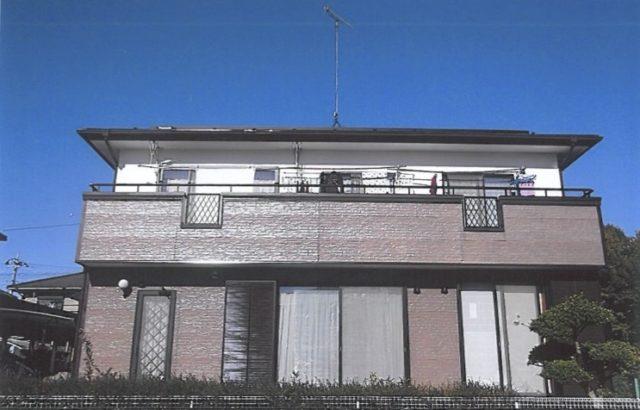 神奈川県厚木市 外壁塗装 屋根カバー工事
