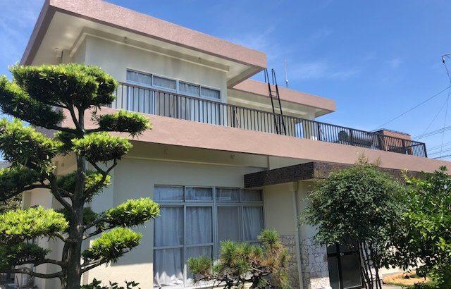 神奈川県伊勢原市 外壁塗装 屋根防水工事