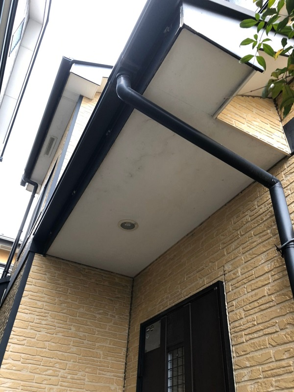 神奈川県伊勢原市 外壁塗装 屋根塗装 事前調査 カラーシュミレーター (6)