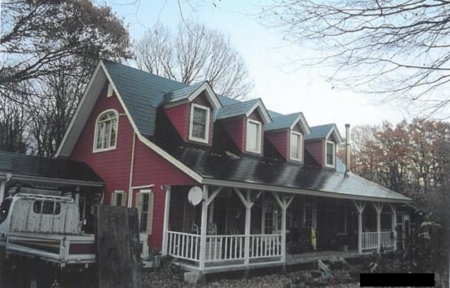 神奈川県厚木市 屋根塗装