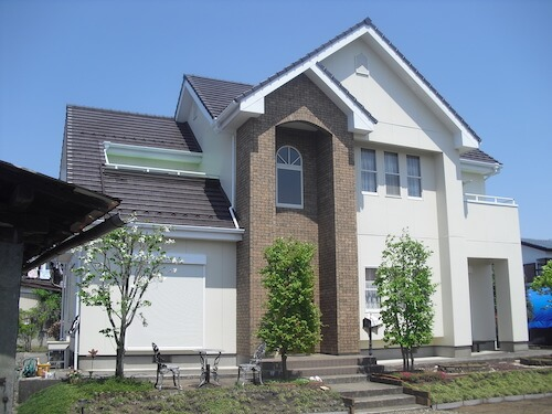 神奈川県伊勢原市 外壁塗装 付帯部塗装
