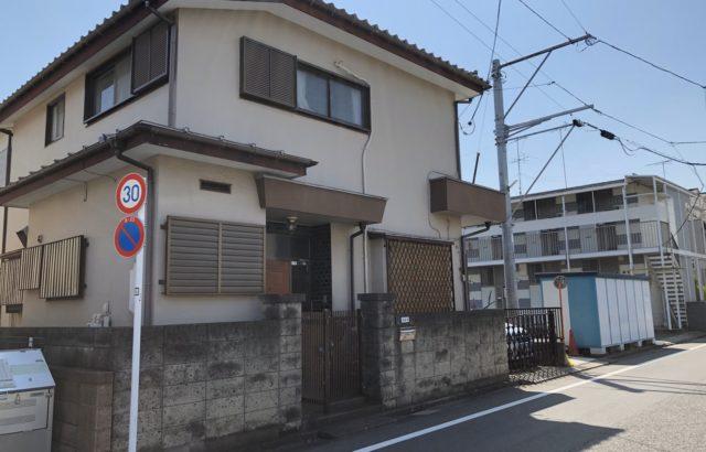 神奈川県厚木市 外壁塗装 コーキング工事 付帯部塗装