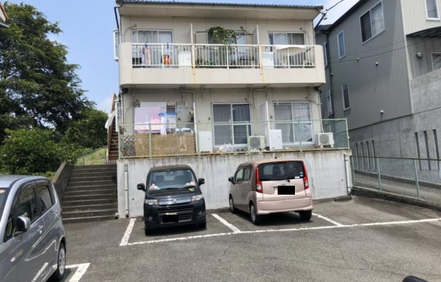 神奈川県伊勢原市 外壁塗装 コーキング工事 ベランダ防水工事 付帯部塗装
