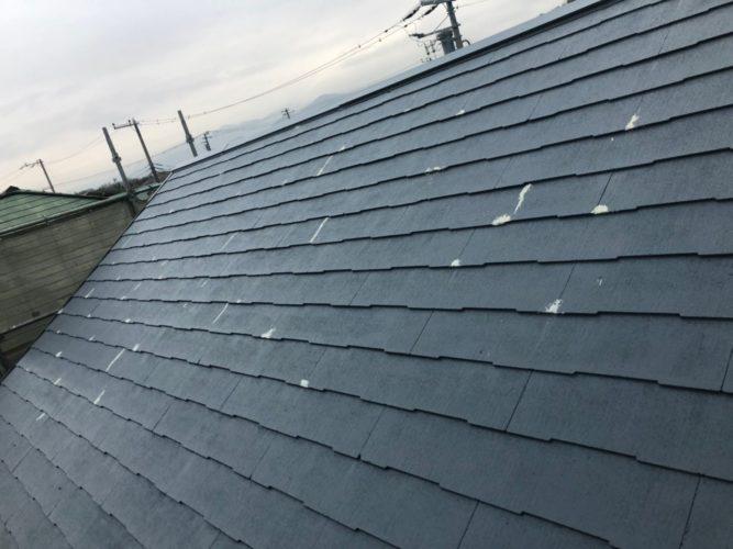 神奈川県伊勢原市 外壁・屋根・防水塗装工事 既存屋根の画像