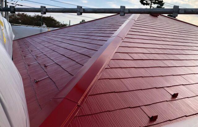 神奈川県伊勢原市 屋根・外壁塗装工事